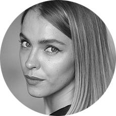 Роксана Аракелян, ведущий визажист Dior и национальный тренинг-менеджер по искусству макияжа