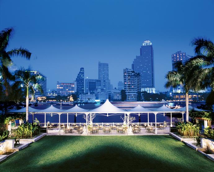 The Peninsula, Бангкок, Таиланд