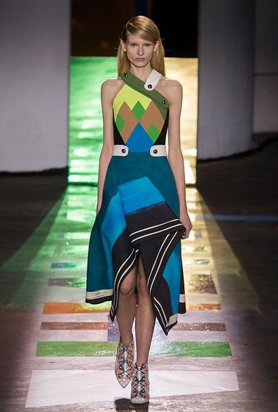 Неделя моды в Лондоне: день четвертый | галерея [2] фото [7]