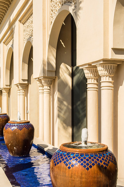 Где остановиться в Дубае | галерея [1] фото [7]