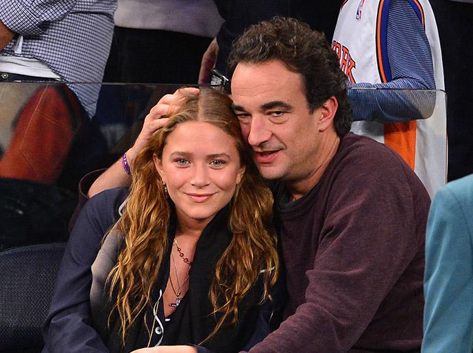 звездные пары голливуда 2013 фото