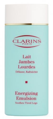 Эмульсия Clarins Energizing Emulsion крем для ног отзывы