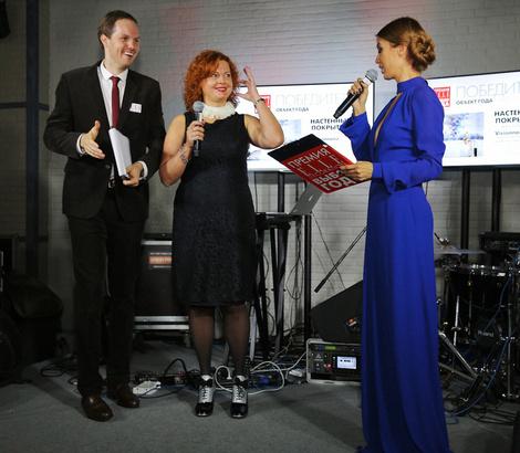 Елена Луценко, VIP Studio, представитель Visionnaire в России