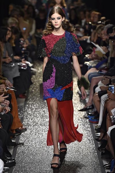 Неделя моды в Париже: день седьмой | галерея [2] фото [5]