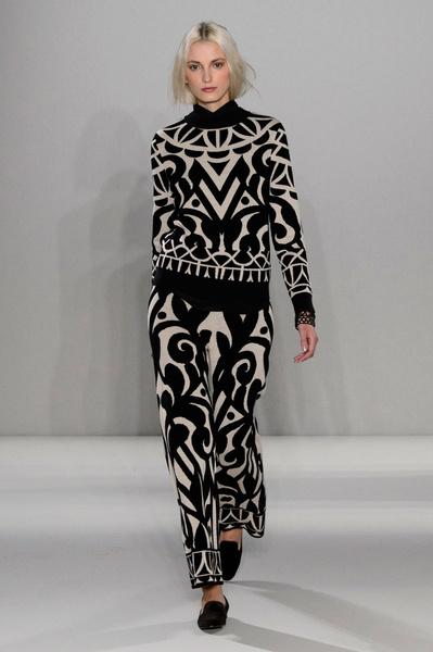 Неделя моды в Лондоне: 22 февраля | галерея [2] фото [15]