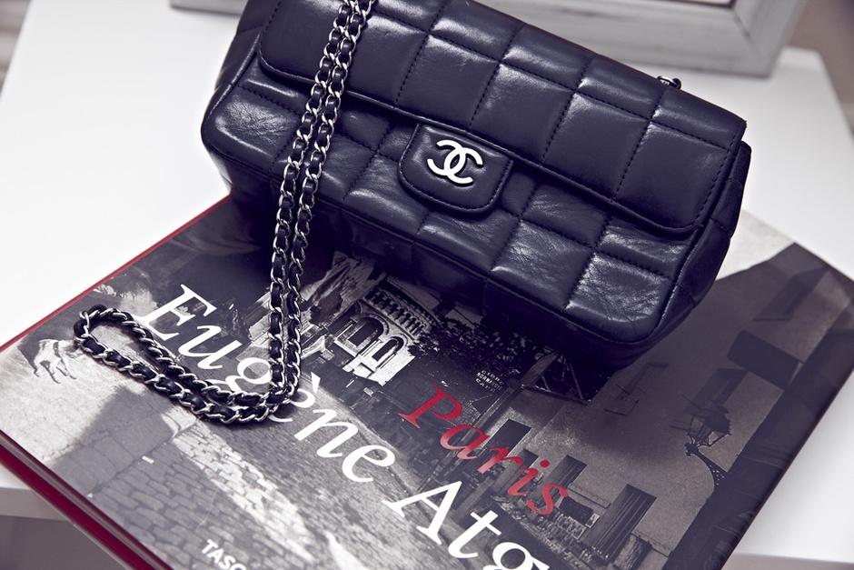 Сумка, Chanel