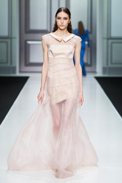 Неделя моды в Москве: самые громкие дебюты | галерея [4] фото [8]
