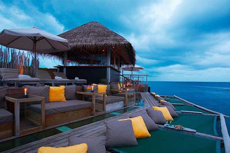 10 поводов отправиться на Мальдивы в отель Soneva Fushi   галерея [4] фото [1]