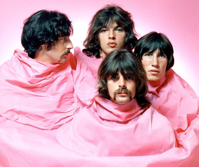 Pink Floyd Пинк Флойд