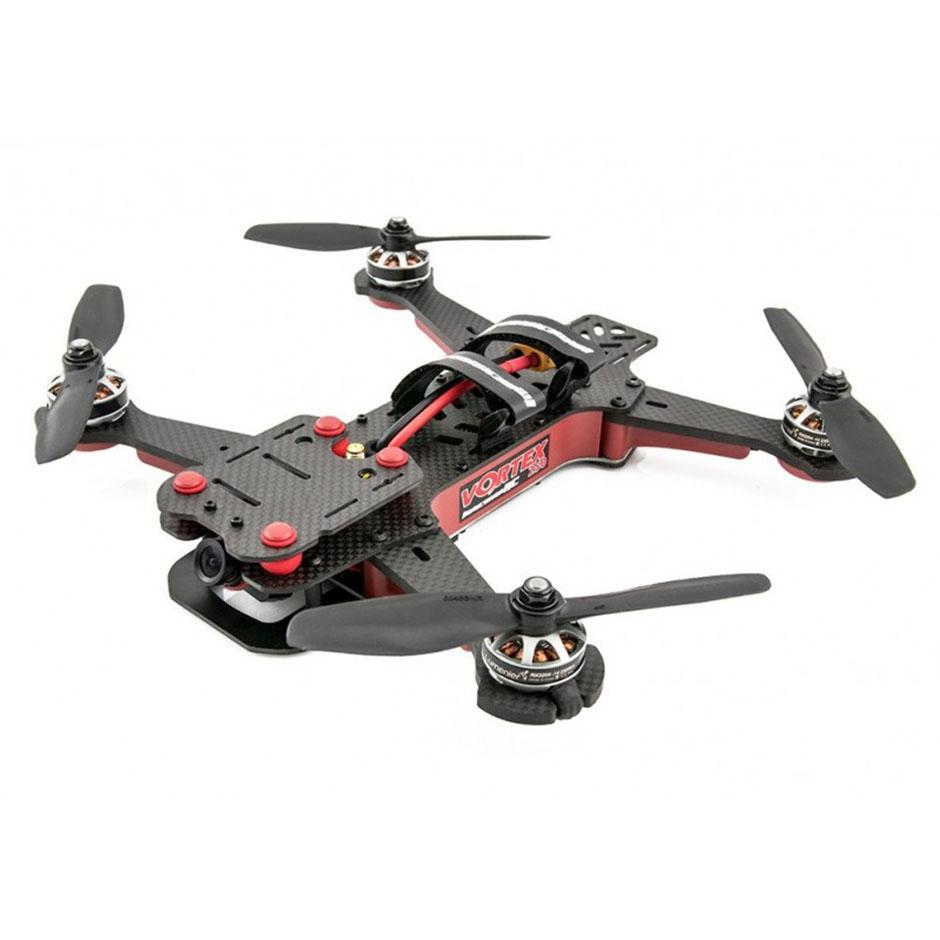 Гоночный квадрокоптер ImmersionRC Vortex 250 Pro