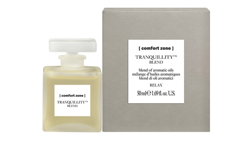 [comfort zone] Tranquillity Blend