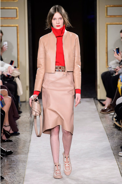 Неделя моды в Милане: 27 февраля | галерея [5] фото [5]