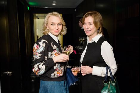 Гости музыкального вечера Сати Спиваковой и Louis Vuitton | галерея [1] фото [16]