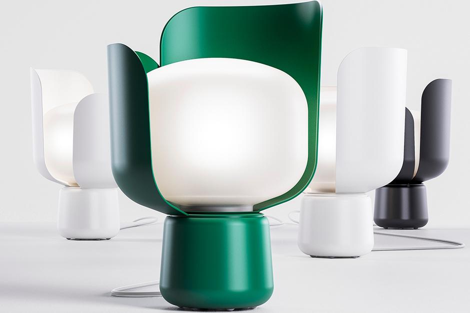 Настольная лампа Blom