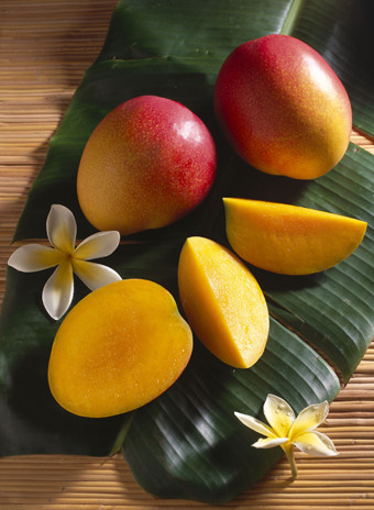 манго фото