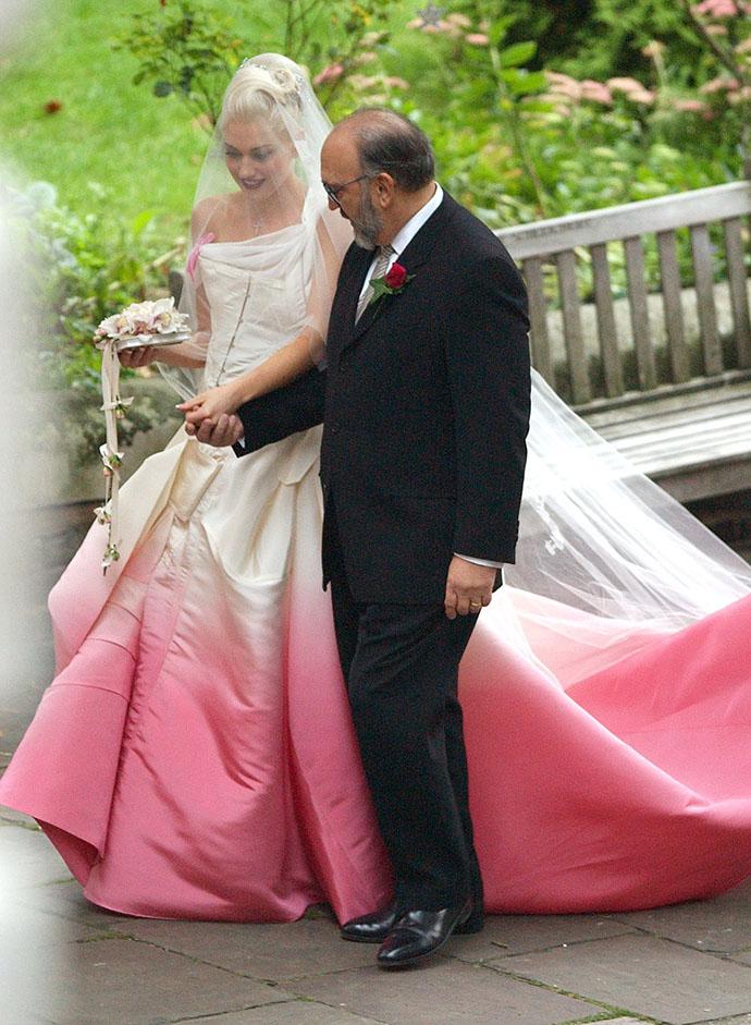 свадьбы звезд