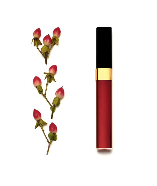 Блеск для губ LÈVRES SCINTILLANTES: Chêne Rouge