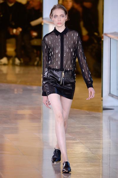 Неделя моды в Париже: день первый | галерея [2] фото [7]