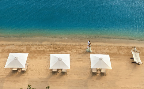 Just married: лучшие новые отели для медового месяца | галерея [3] фото [3]