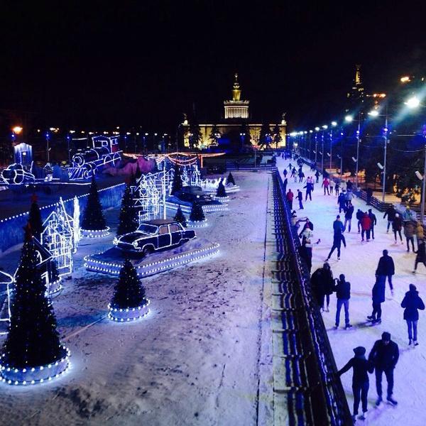 10 главных архитектурных событий России 2014 года | галерея [4] фото [1]