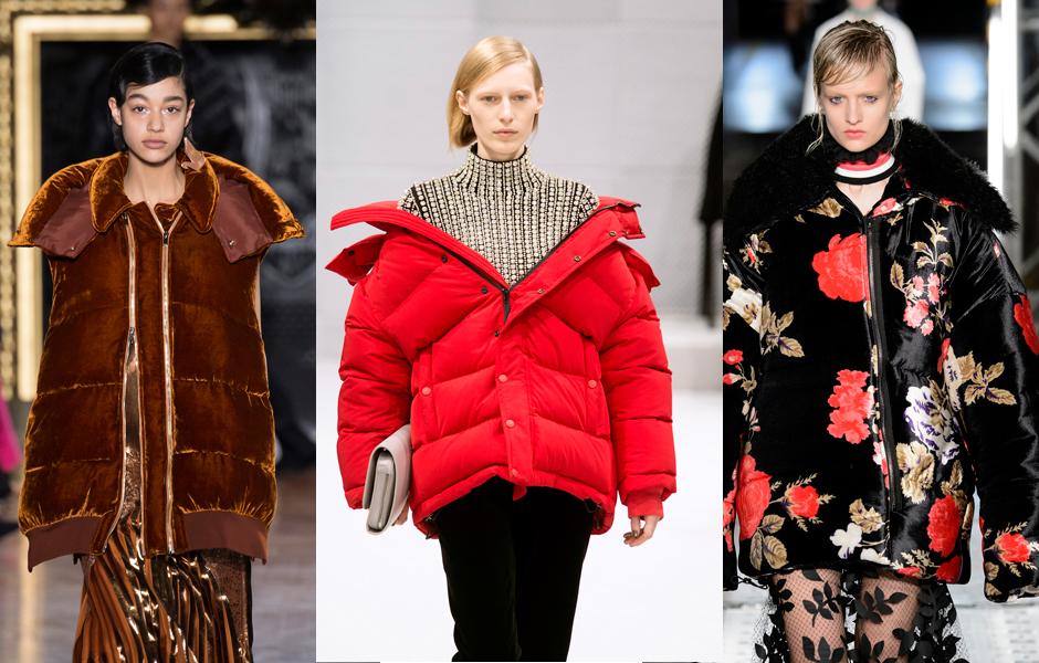 Женские куртки осень 2016