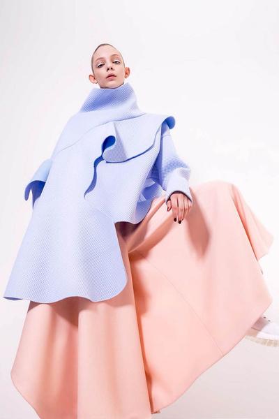 Вы о них услышите: новые имена в мире моды | галерея [7] фото [7]