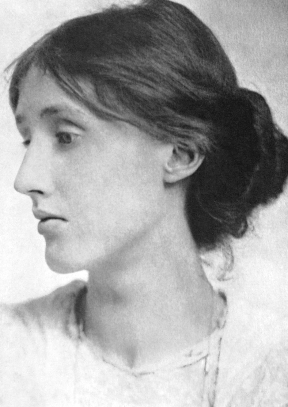 virginia woolf the founder of modernism