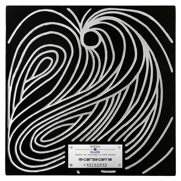 Известные бренды создали декоративные крышки для люков | галерея [1] фото [18]