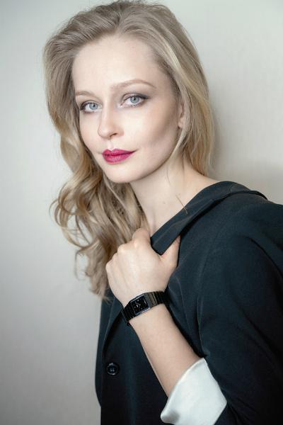Юлия Пересильд стала новым амбассадором Rado | галерея [1] фото [5]