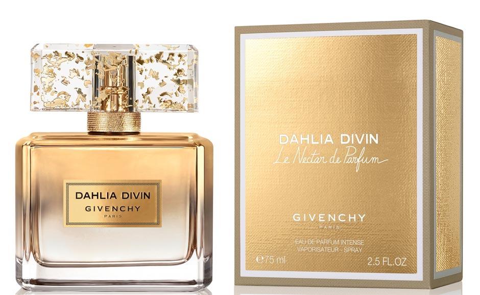 Givenchy Live Irresistible Dahlia Divin Le Nectar