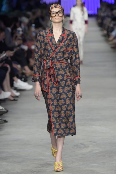 Неделя мужской моды в Милане: лучшие показы | галерея [1] фото [4]