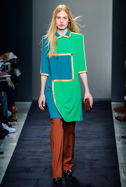 Неделя моды в Милане: день четвертый | галерея [1] фото [11]