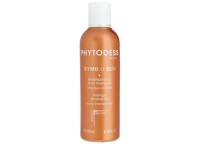 Шампунь для окрашенных волос PHYTODESS SYMBIO SUN