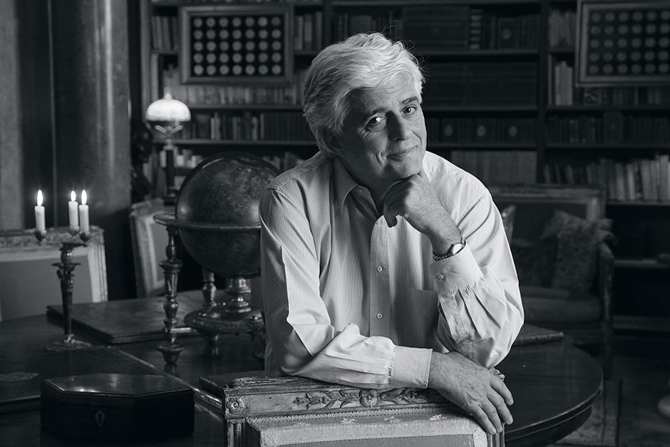 Жак Гарсиа