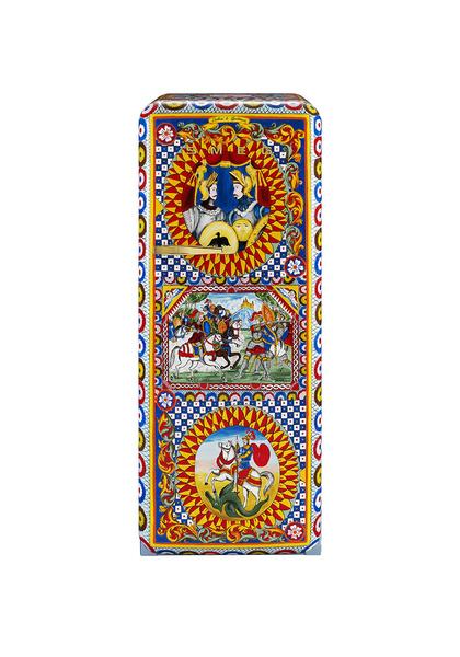 Сенсация: Холодильники от Dolce & Gabbana и Smeg | галерея [1] фото [13]