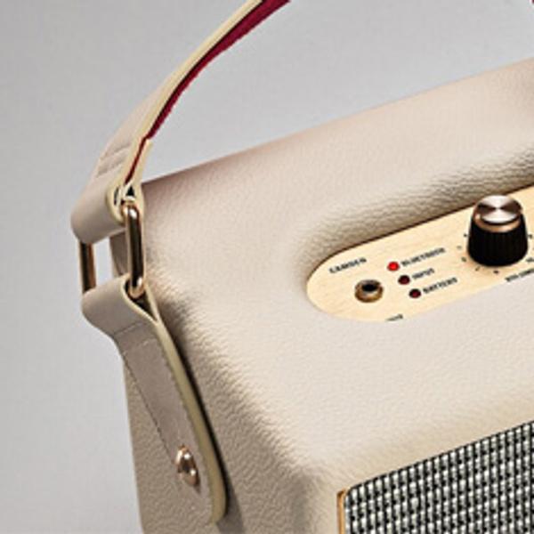 Беспроводная акустическая система I Kilburn в стиле ретро | галерея [1] фото [4]