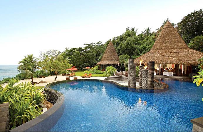 Maia Luxury Resort & Spa, остров Маэ, Сейшельские острова