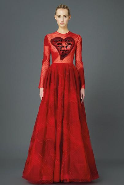 Главные тренды pre-fall коллекции Valentino | галерея [2] фото [6]