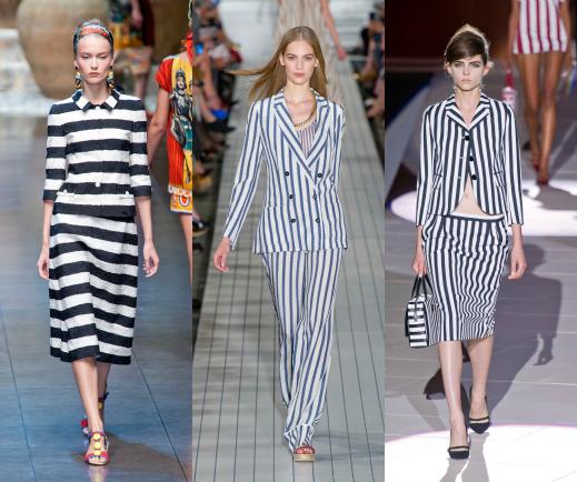 Dolce&Gabbana, Tommy Hilfiger и Marc Jacobs