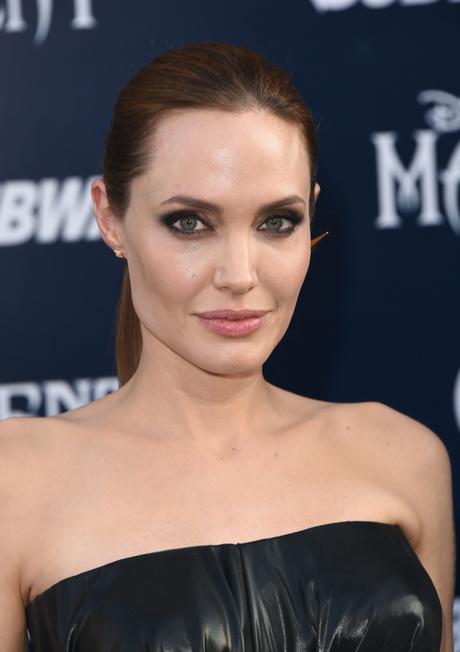 Актриса Анджелина Джоли: фото 2014