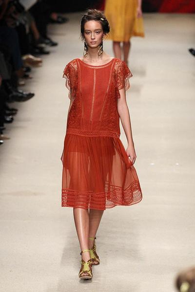 Неделя моды в Милане: день первый | галерея [1] фото [14]