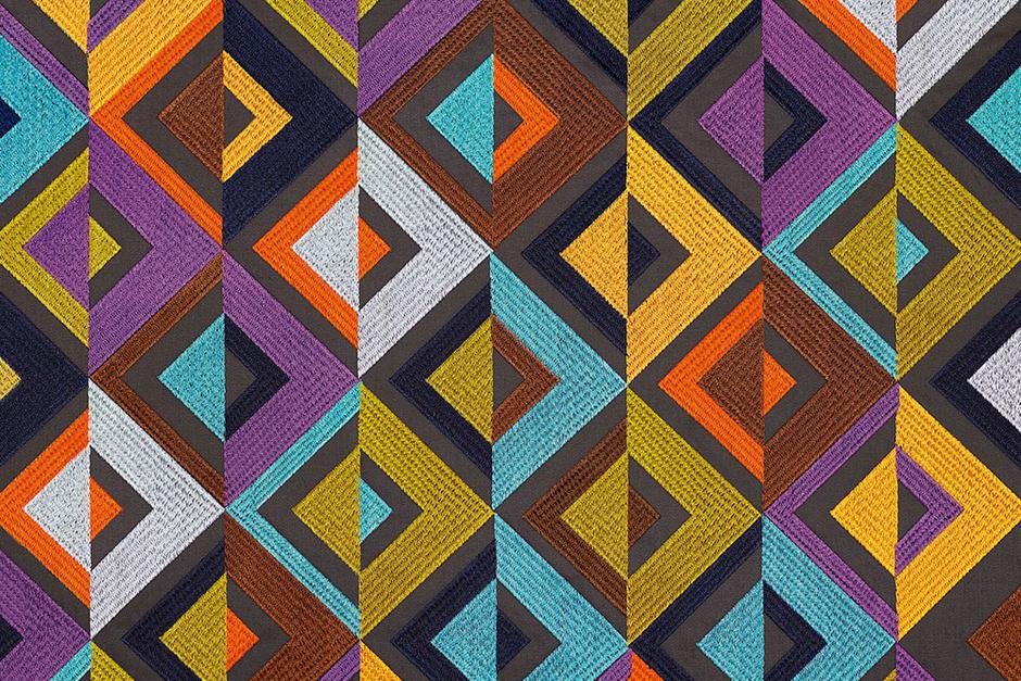 Ткань Ara, Zimmer + Rohde