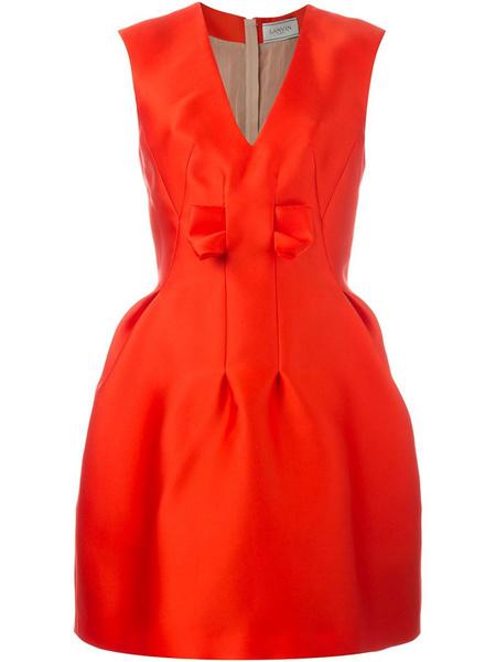 Красные платья | галерея [1] фото [6]