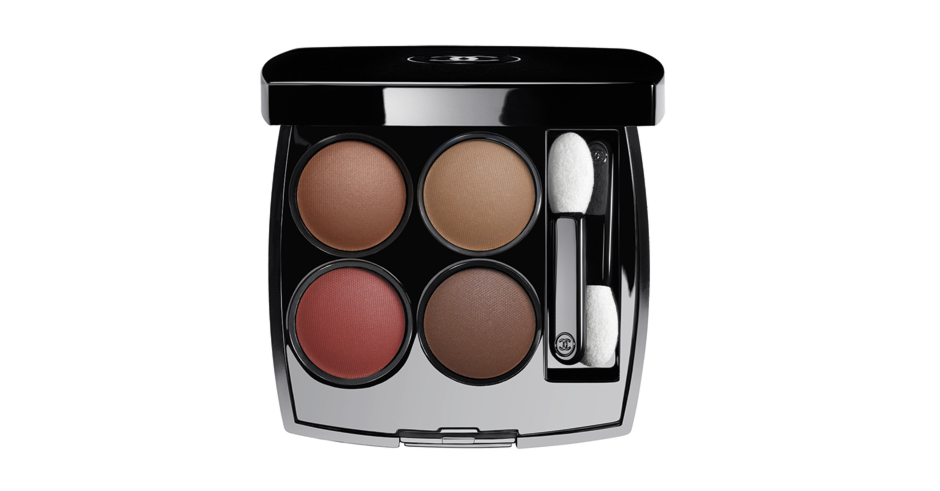 Chanel Le Rouge Collection N°1 Les 4 Ombres