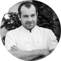 Сергей Ерошенко, «Честная кухня»