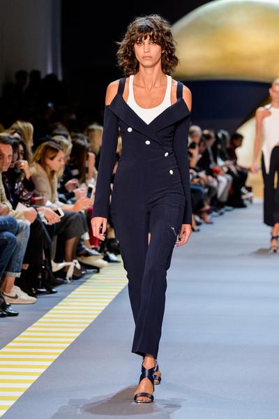 Неделя моды в Париже: день пятый | галерея [2] фото [1]
