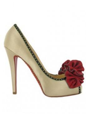 туфли из коллекции Peace of Shoe