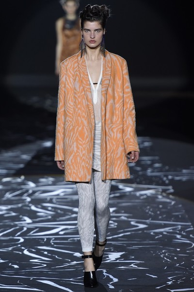 Неделя моды в Милане: 1 марта | галерея [4] фото [11]