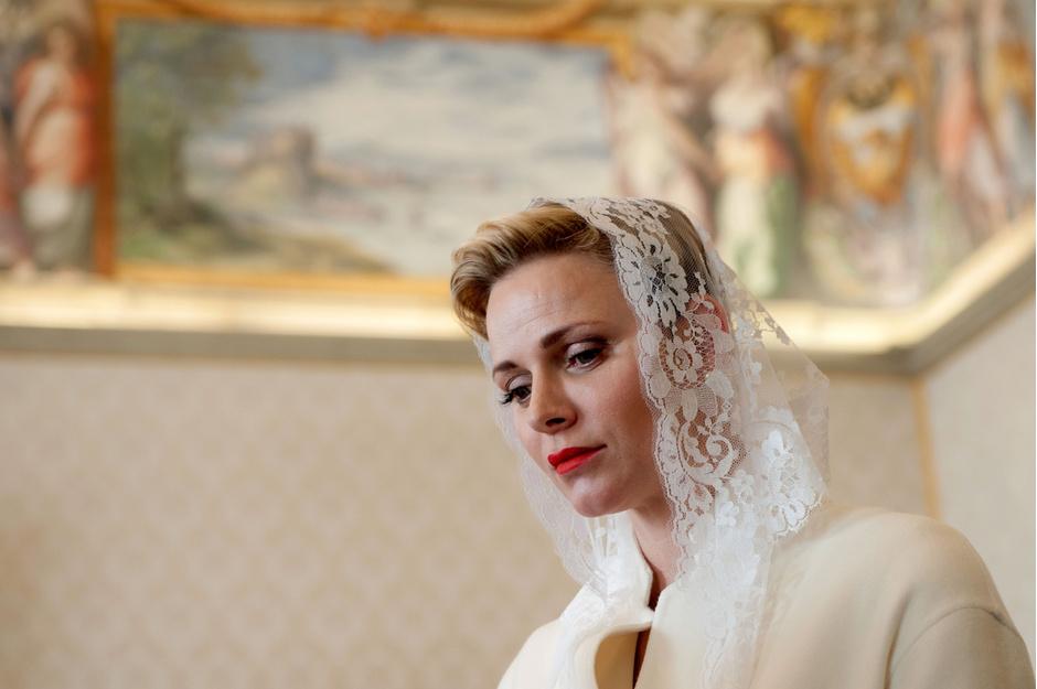 Принцесса Шарлин