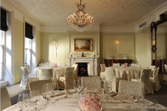 Великобритания, Лондон: Brown's Hotel